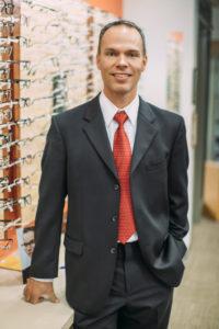 Dr. Andrew Edwards