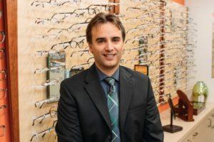 Dr. Danny Hanson